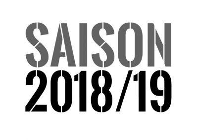 Saison 2018/19