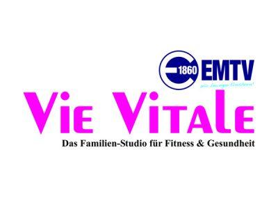 EMTV Fitness-Studio Vie Vitale